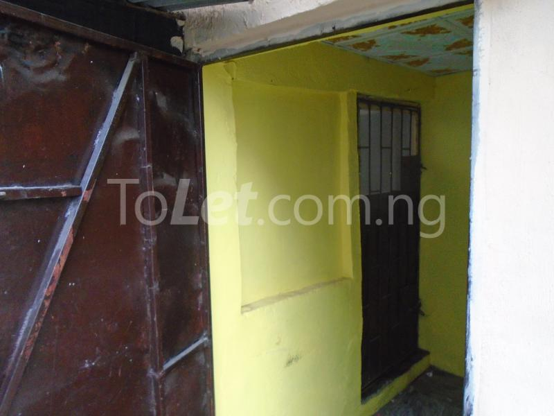 1 bedroom mini flat  Flat / Apartment for rent off adeniran ogunsanya,surulere Adeniran Ogunsanya Surulere Lagos - 0