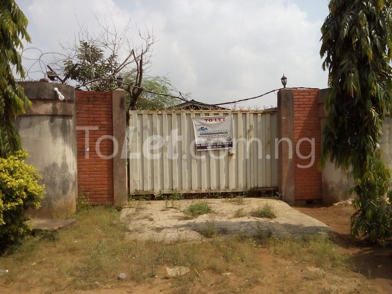 Commercial Property for rent 11 Road Egbeda Alimosho Lagos - 1