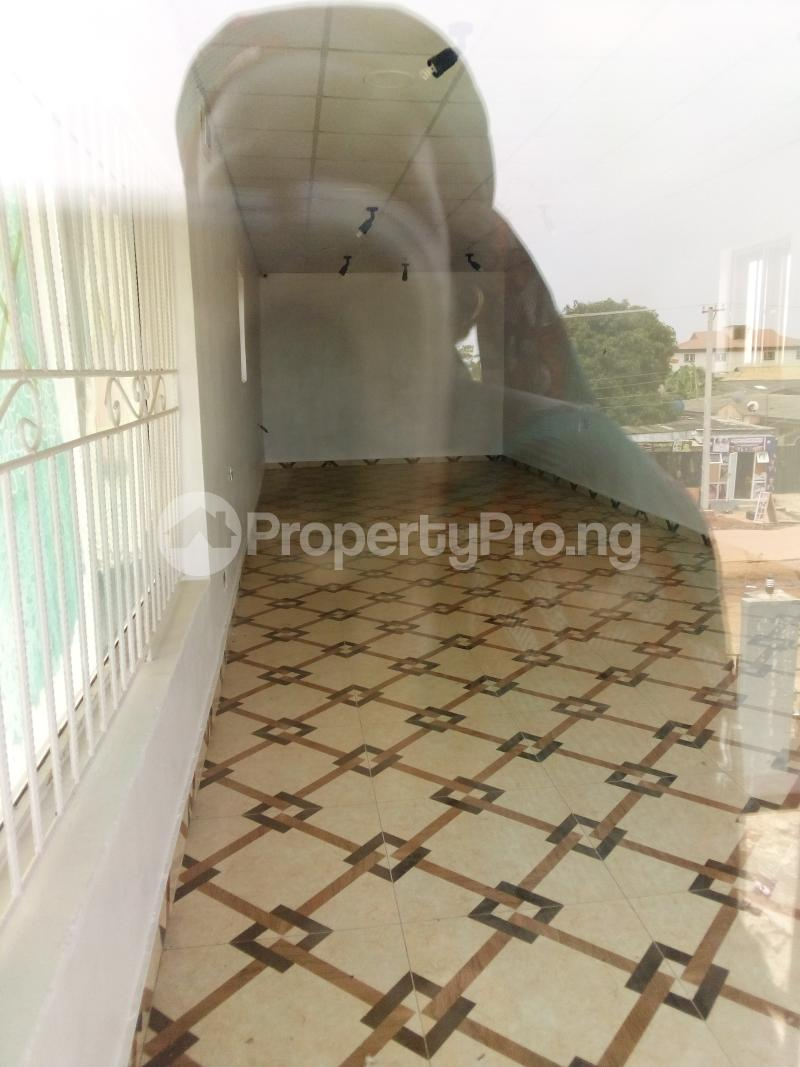 Office Space Commercial Property for rent Igando Igando Ikotun/Igando Lagos - 3