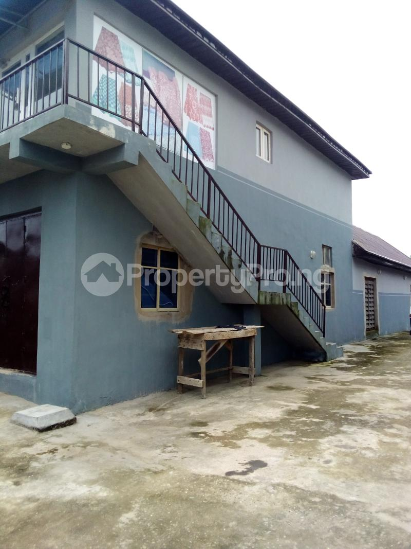 Office Space Commercial Property for rent Igando Igando Ikotun/Igando Lagos - 1