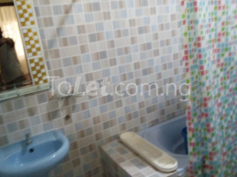 1 bedroom mini flat  Flat / Apartment for shortlet Sule abu cresent  Opebi Ikeja Lagos - 5