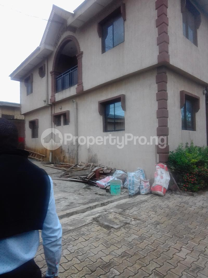 1 bedroom mini flat  Mini flat Flat / Apartment for rent Eyita Ikorodu Ikorodu Lagos - 2