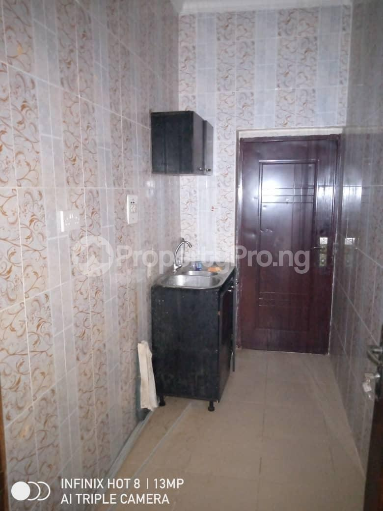 1 bedroom mini flat  Mini flat Flat / Apartment for rent River valley Ibeshe Ikorodu Lagos - 1