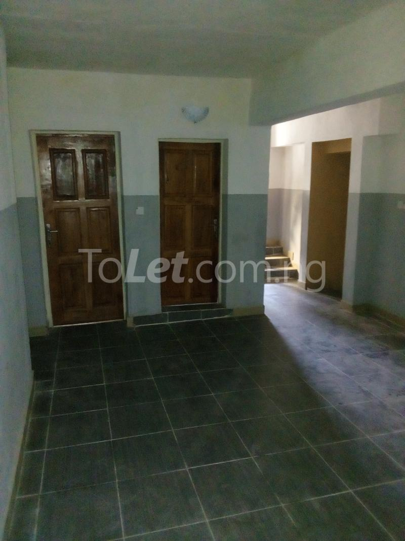 1 bedroom mini flat  Flat / Apartment for rent Abule Oja  Ebute Metta Yaba Lagos - 0