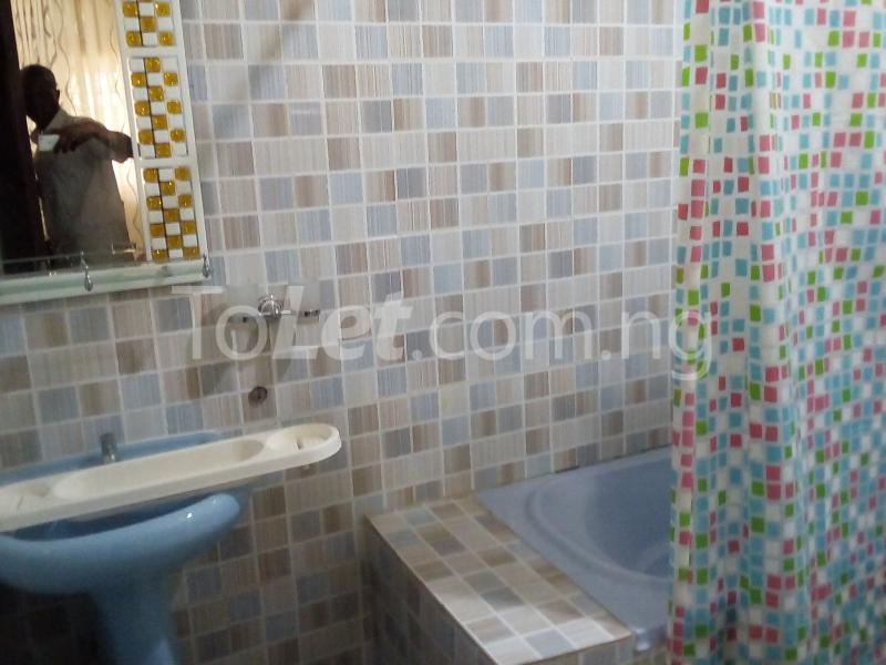 1 bedroom mini flat  Flat / Apartment for shortlet Sule abu cresent  Opebi Ikeja Lagos - 6