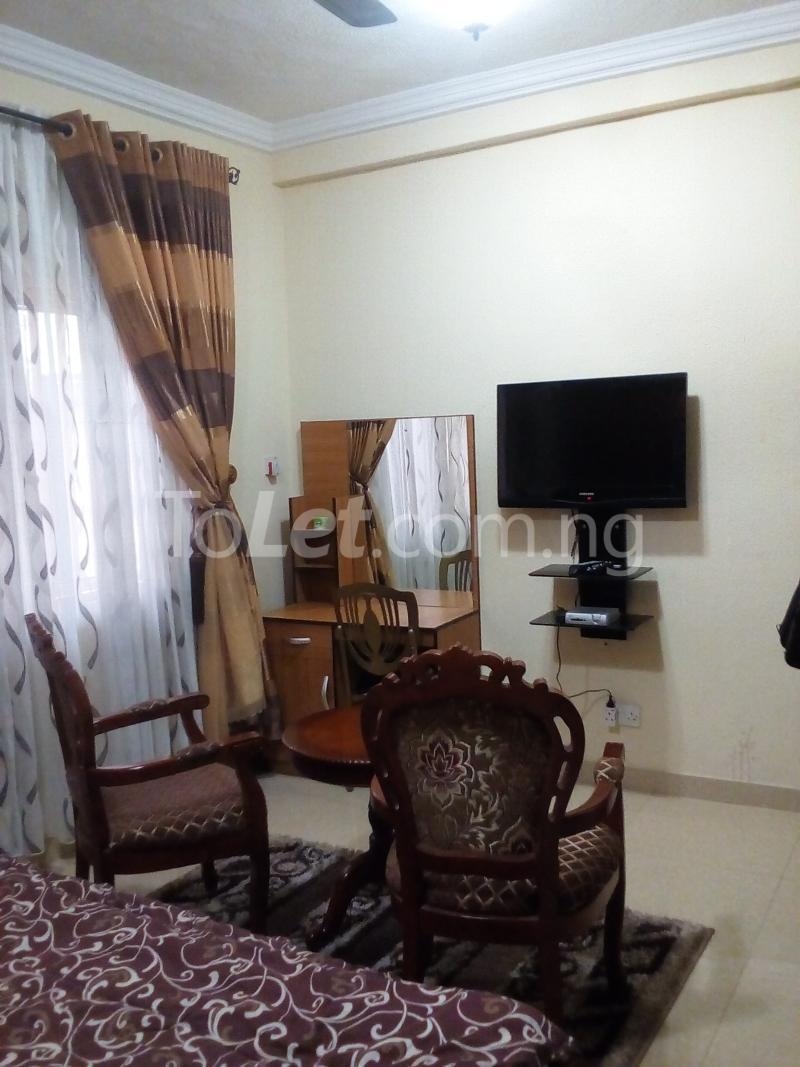 1 bedroom mini flat  Flat / Apartment for shortlet Sule abu cresent  Opebi Ikeja Lagos - 11