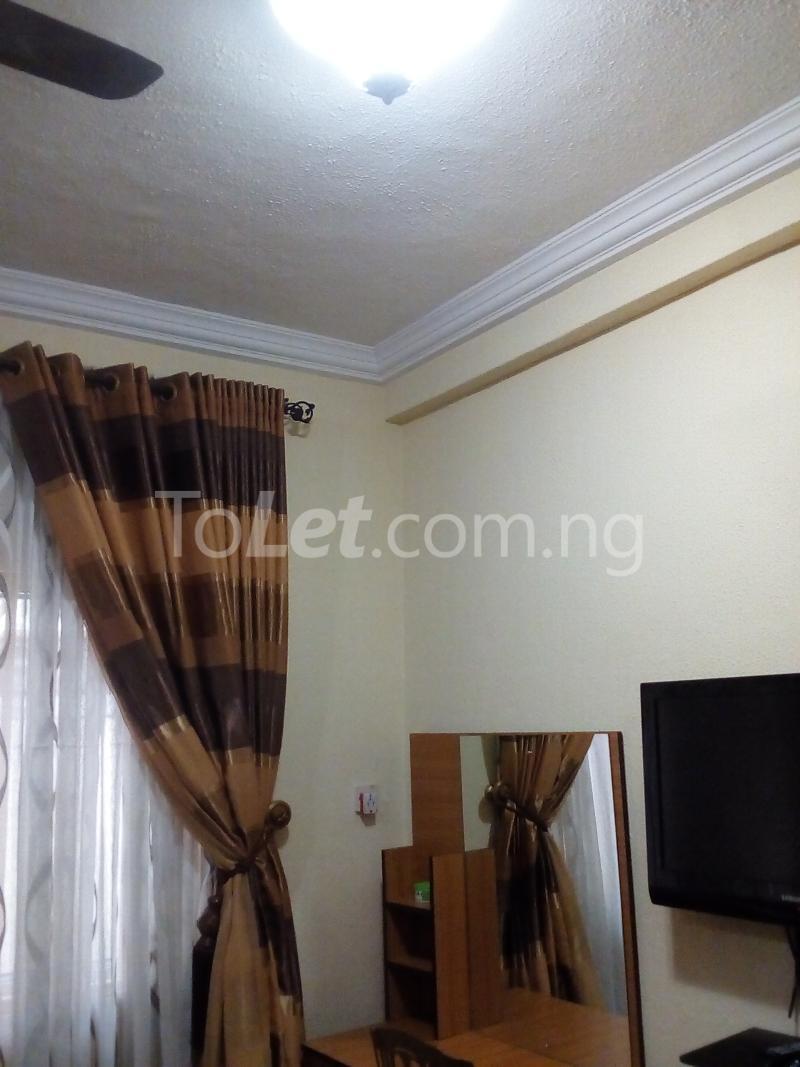 1 bedroom mini flat  Flat / Apartment for shortlet Sule abu cresent  Opebi Ikeja Lagos - 2