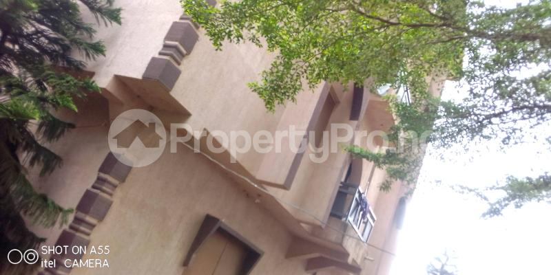 1 bedroom mini flat  Blocks of Flats House for rent Baruwa along the road Baruwa Ipaja Lagos - 1