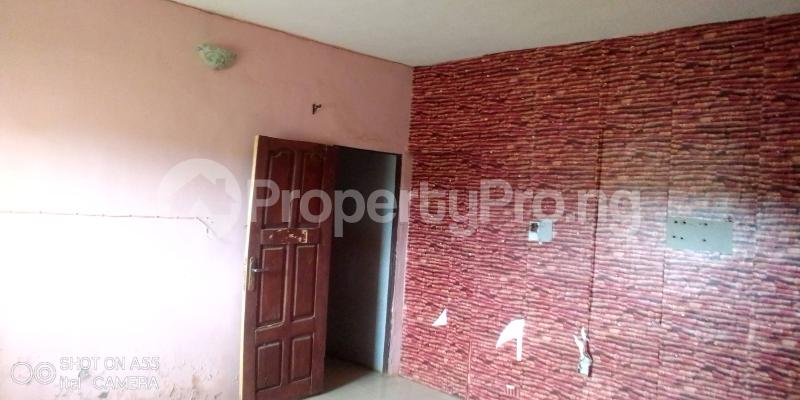1 bedroom mini flat  Blocks of Flats House for rent Baruwa along the road Baruwa Ipaja Lagos - 6