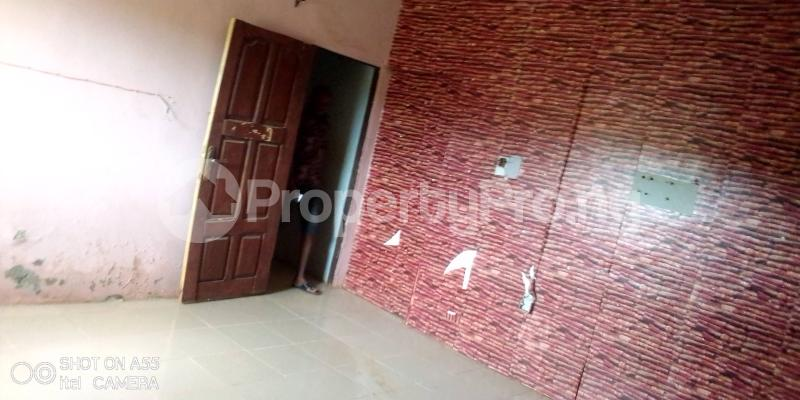 1 bedroom mini flat  Blocks of Flats House for rent Baruwa along the road Baruwa Ipaja Lagos - 5