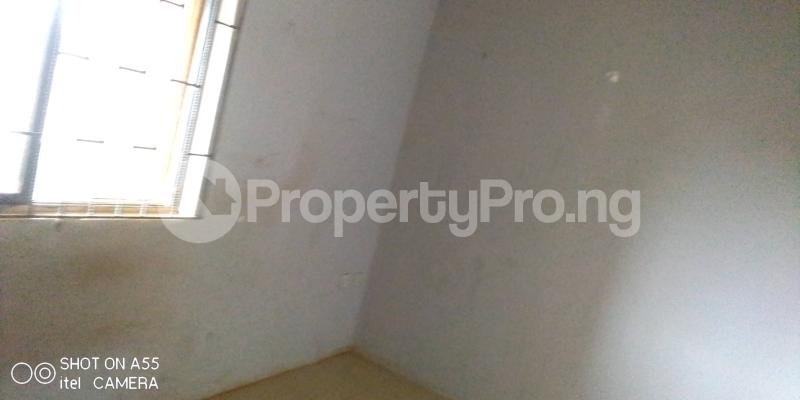 1 bedroom mini flat  Blocks of Flats House for rent Baruwa along the road Baruwa Ipaja Lagos - 4