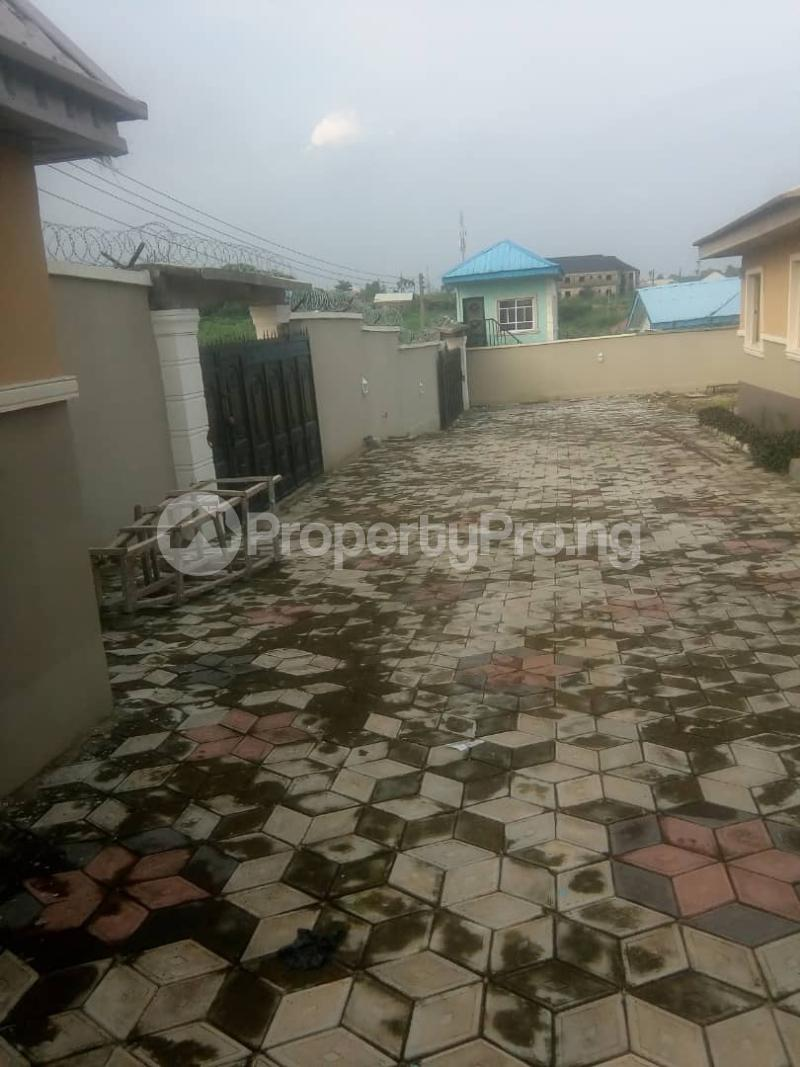 1 bedroom mini flat  Mini flat Flat / Apartment for rent Ora estate Epe  Epe Road Epe Lagos - 1