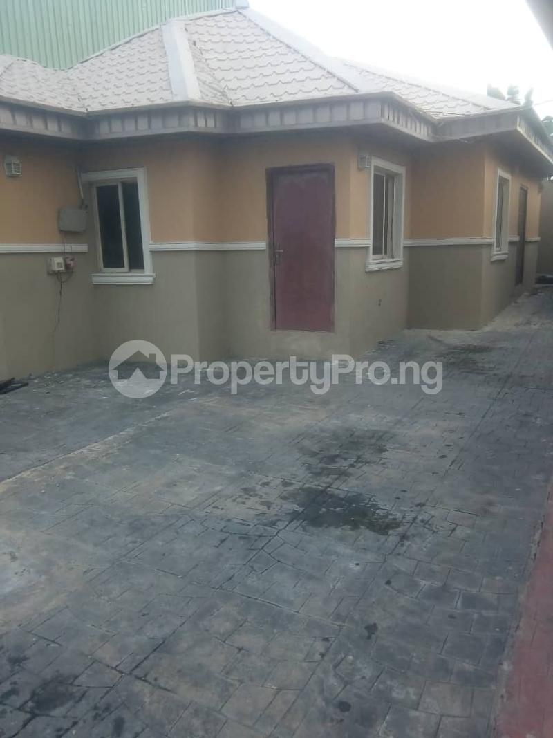 1 bedroom mini flat  Mini flat Flat / Apartment for rent Ora estate Epe  Epe Road Epe Lagos - 2