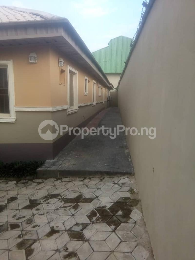 1 bedroom mini flat  Mini flat Flat / Apartment for rent Ora estate Epe  Epe Road Epe Lagos - 0