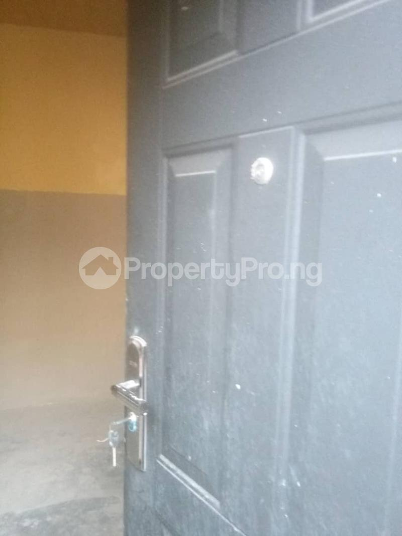 1 bedroom mini flat  Mini flat Flat / Apartment for rent Ora estate Epe  Epe Road Epe Lagos - 11