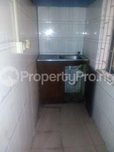 1 bedroom mini flat  Flat / Apartment for rent irone avenue off adetola aguda Aguda Surulere Lagos - 1