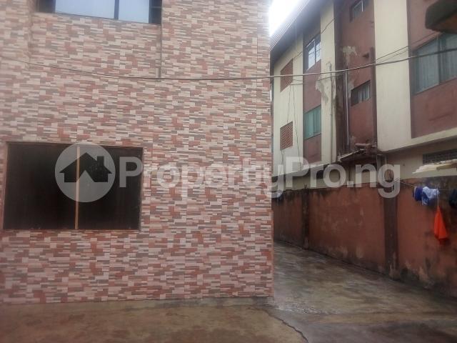 1 bedroom mini flat  Flat / Apartment for rent irone avenue off adetola aguda Aguda Surulere Lagos - 2