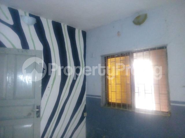 1 bedroom mini flat  Flat / Apartment for rent irone avenue off adetola aguda Aguda Surulere Lagos - 3