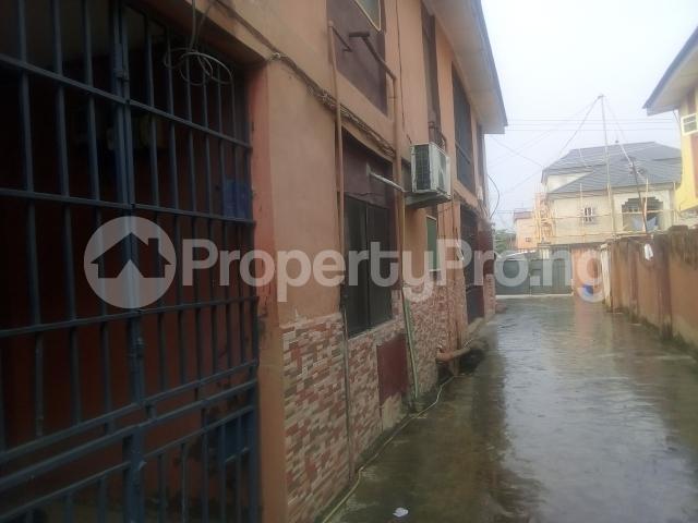 1 bedroom mini flat  Flat / Apartment for rent irone avenue off adetola aguda Aguda Surulere Lagos - 6