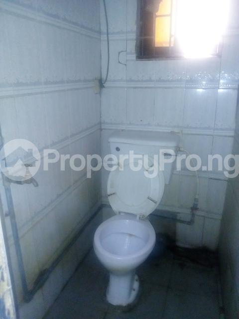1 bedroom mini flat  Flat / Apartment for rent irone avenue off adetola aguda Aguda Surulere Lagos - 4