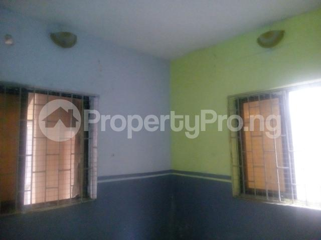1 bedroom mini flat  Flat / Apartment for rent irone avenue off adetola aguda Aguda Surulere Lagos - 0