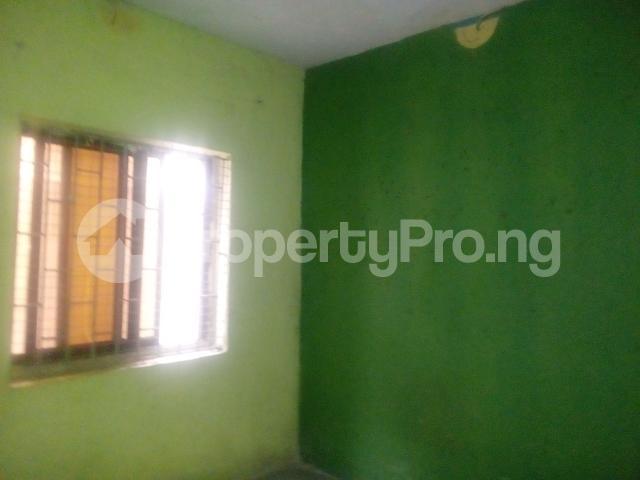 1 bedroom mini flat  Flat / Apartment for rent irone avenue off adetola aguda Aguda Surulere Lagos - 5