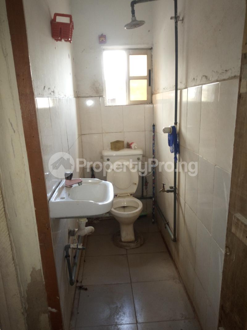 1 bedroom mini flat  Mini flat Flat / Apartment for rent Iyana Oworo Kosofe Kosofe/Ikosi Lagos - 1
