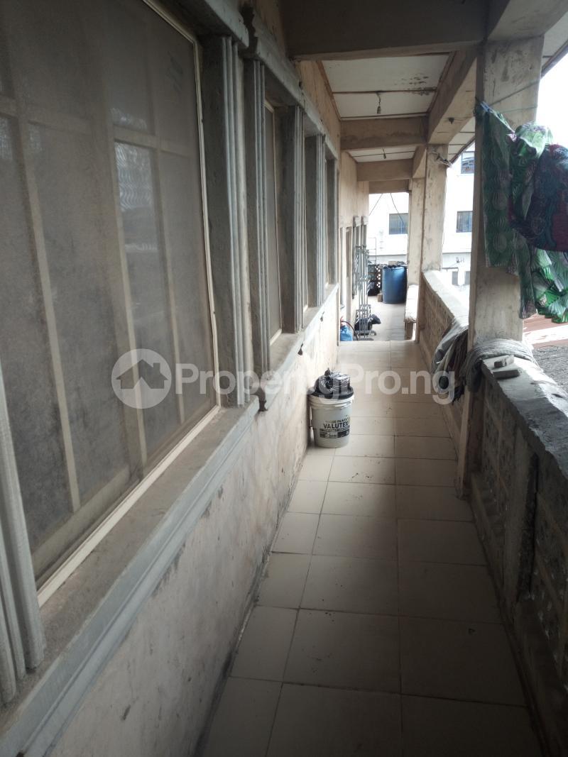 1 bedroom mini flat  Mini flat Flat / Apartment for rent Iyana Oworo Kosofe Kosofe/Ikosi Lagos - 5