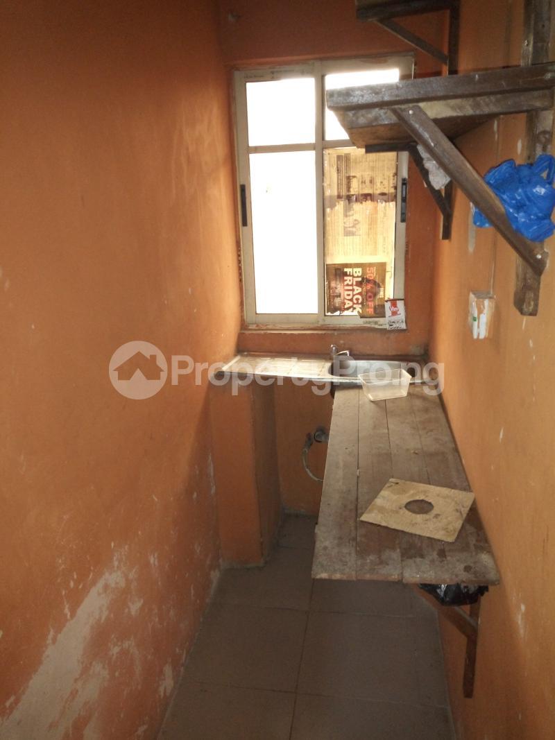 1 bedroom mini flat  Mini flat Flat / Apartment for rent Iyana Oworo Kosofe Kosofe/Ikosi Lagos - 2