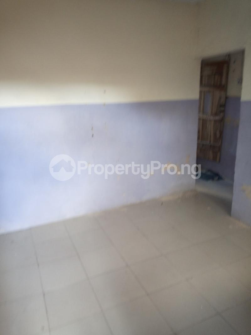 1 bedroom mini flat  Mini flat Flat / Apartment for rent Iyana Oworo Kosofe Kosofe/Ikosi Lagos - 3