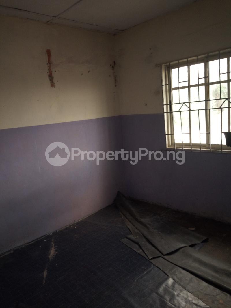 1 bedroom mini flat  Mini flat Flat / Apartment for rent Iyana Oworo Kosofe Kosofe/Ikosi Lagos - 4