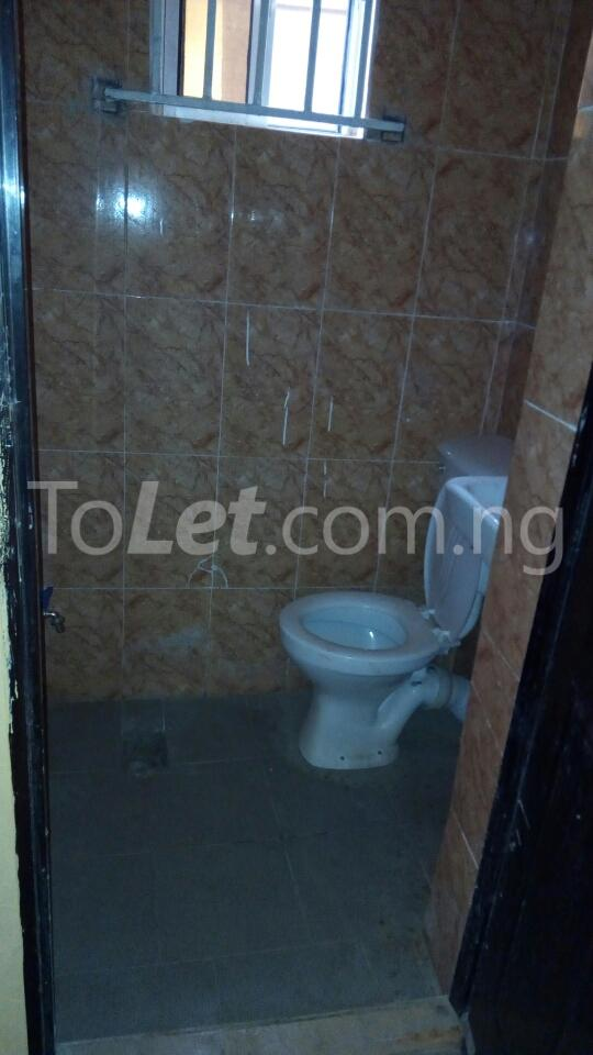 1 bedroom mini flat  Flat / Apartment for rent ogundele Agege Agege Lagos - 1