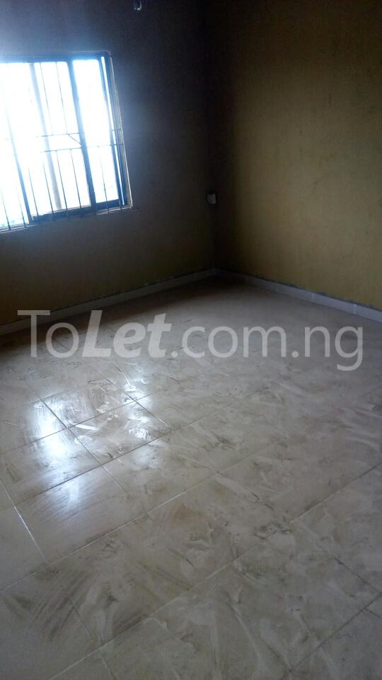 1 bedroom mini flat  Flat / Apartment for rent ogundele Agege Agege Lagos - 2