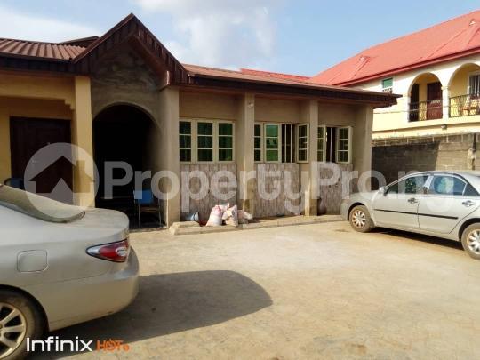 1 bedroom mini flat  Flat / Apartment for rent Ekoro Meran Agege Lagos - 0