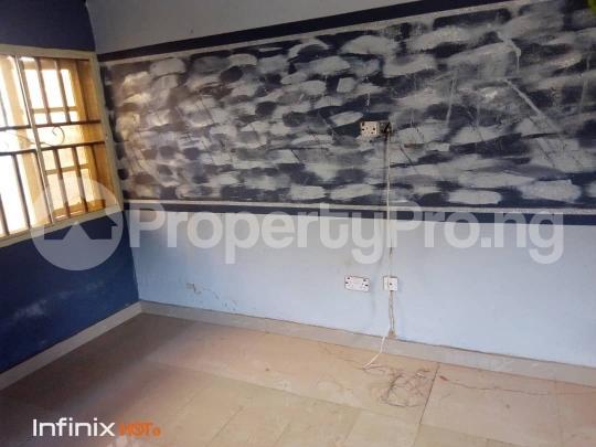 1 bedroom mini flat  Flat / Apartment for rent Ekoro Meran Agege Lagos - 4