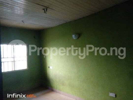 1 bedroom mini flat  Flat / Apartment for rent Ekoro Meran Agege Lagos - 5