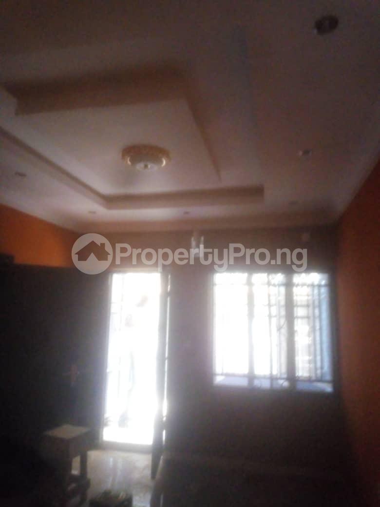 1 bedroom mini flat  Mini flat Flat / Apartment for rent Costain Orile Lagos - 0