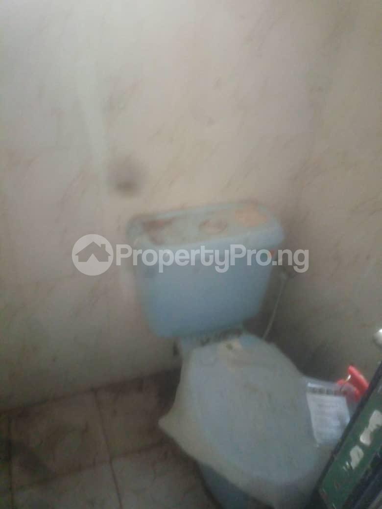 1 bedroom mini flat  Mini flat Flat / Apartment for rent Costain Orile Lagos - 6