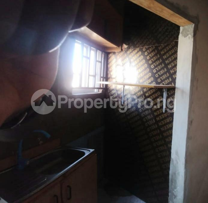 1 bedroom mini flat  Mini flat Flat / Apartment for rent Ikota Lekki Lagos - 0