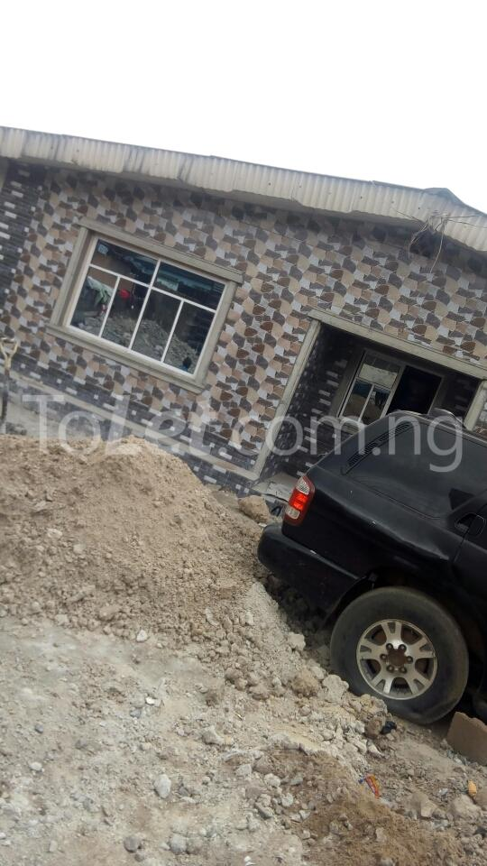 1 bedroom mini flat  Flat / Apartment for rent ogundele Agege Agege Lagos - 0