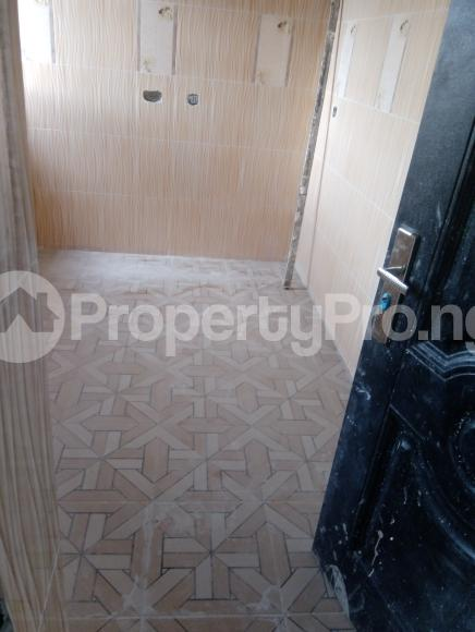 1 bedroom mini flat  Flat / Apartment for rent new oko oba Oko oba Agege Lagos - 3