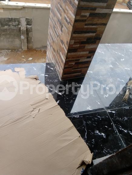 1 bedroom mini flat  Flat / Apartment for rent new oko oba Oko oba Agege Lagos - 1