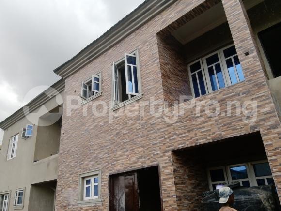 1 bedroom mini flat  Flat / Apartment for rent new oko oba Oko oba Agege Lagos - 0