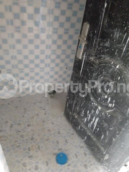 1 bedroom mini flat  Flat / Apartment for rent new oko oba Oko oba Agege Lagos - 4