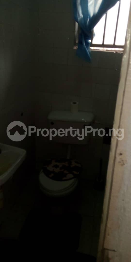 1 bedroom mini flat  Mini flat Flat / Apartment for rent Femi Okunnu Estate Phase 1 Jakande Lekki Lagos - 1