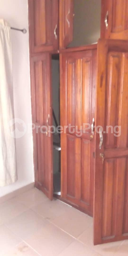 1 bedroom mini flat  Mini flat Flat / Apartment for rent Femi Okunnu Estate Phase 1 Jakande Lekki Lagos - 4