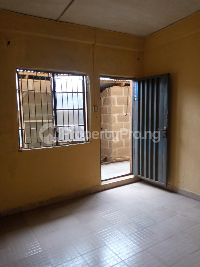 1 bedroom mini flat  Mini flat Flat / Apartment for rent Oke Ira Ajayi road Ogba Lagos - 2