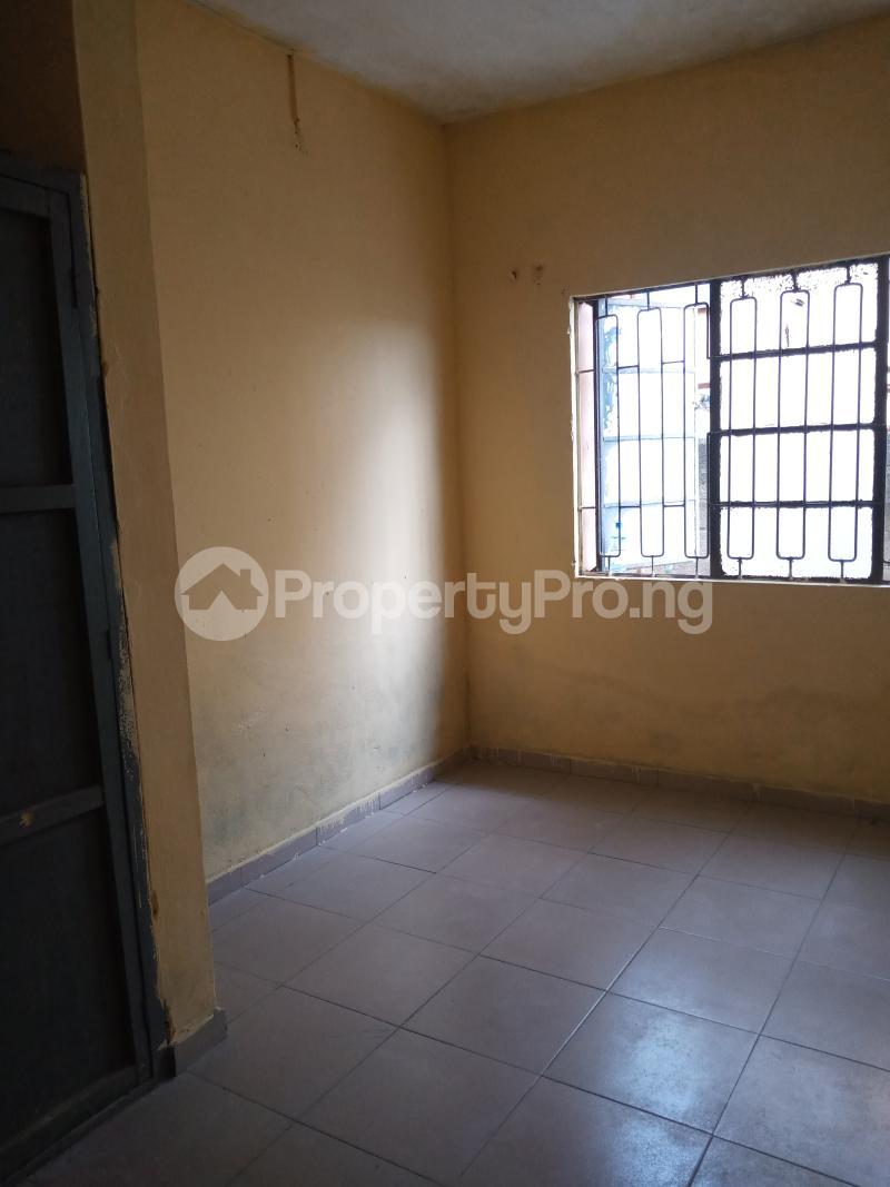 1 bedroom mini flat  Mini flat Flat / Apartment for rent Oke Ira Ajayi road Ogba Lagos - 3