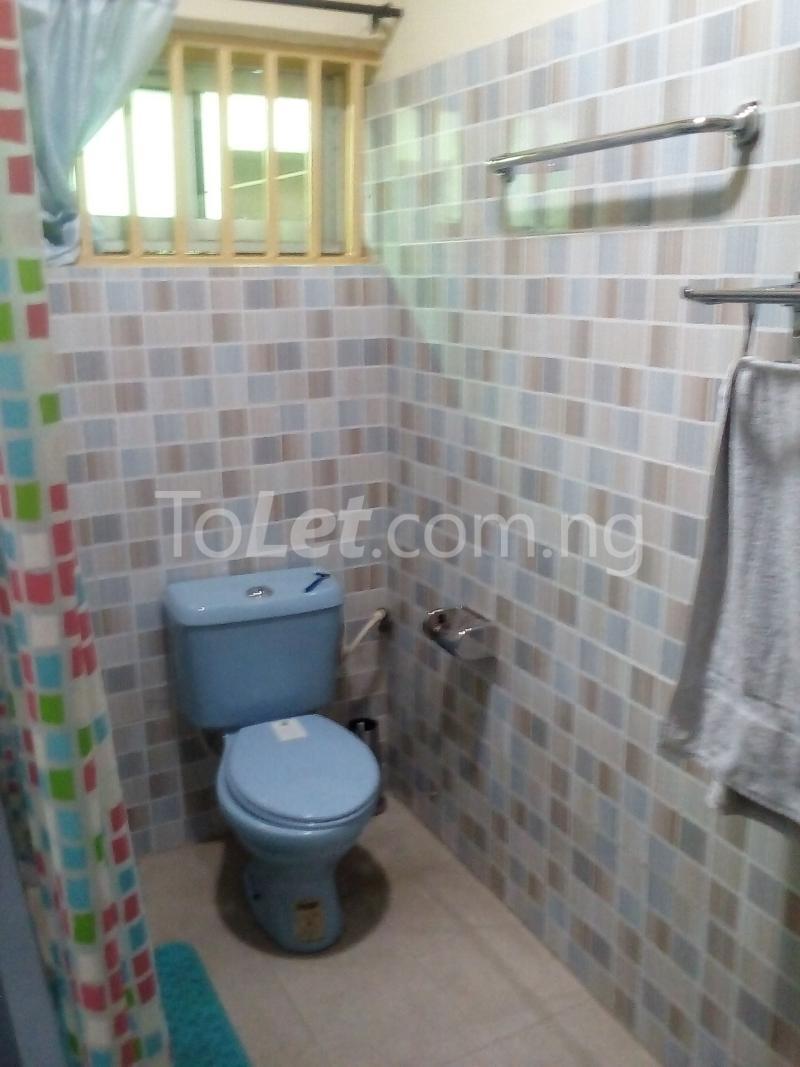 1 bedroom mini flat  Flat / Apartment for shortlet Sule abu cresent  Opebi Ikeja Lagos - 3