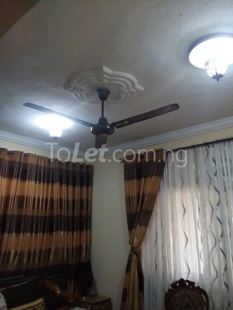 1 bedroom mini flat  Flat / Apartment for shortlet Sule abu cresent  Opebi Ikeja Lagos - 8